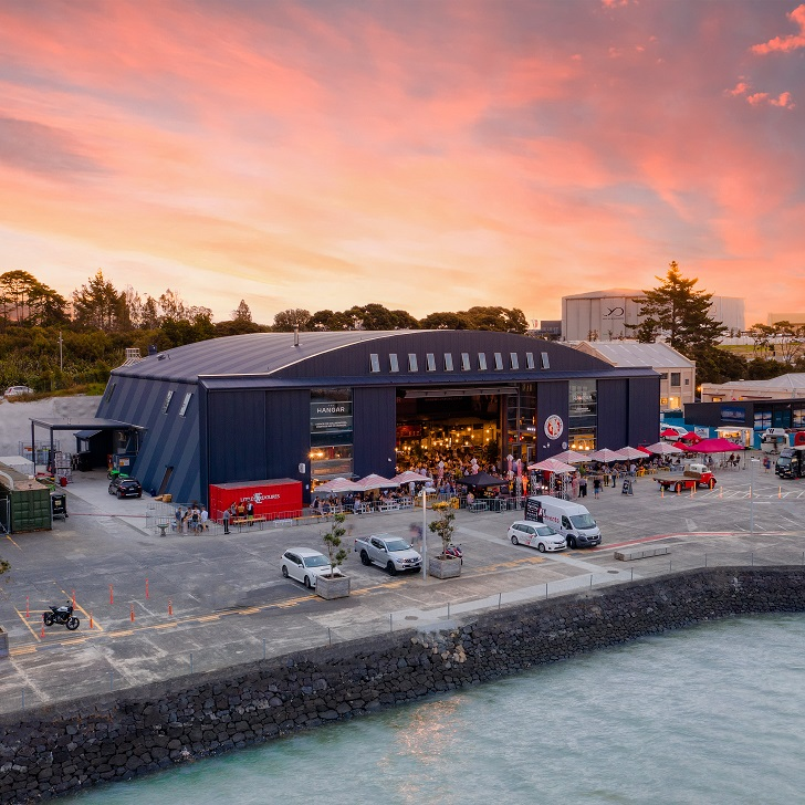 Little Creatures Opening in Hobsonville